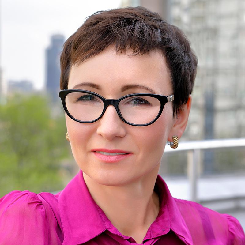 Seweryna Afanasjew, MRICS