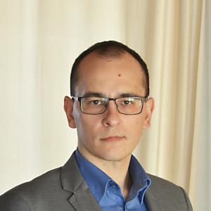 Jacek Radosz