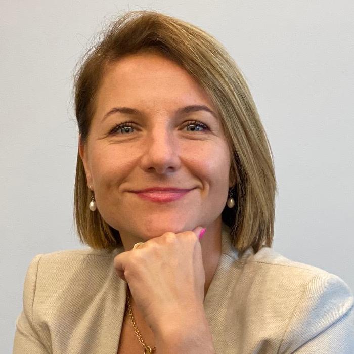 Dagmara Solik