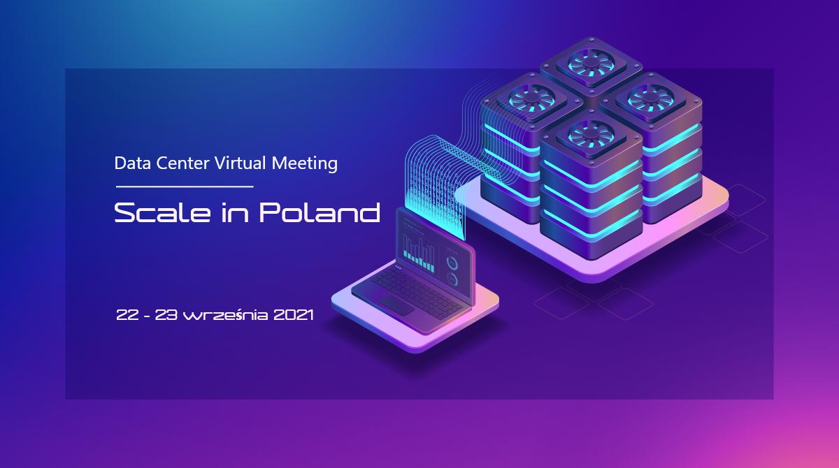 Data Center Virtual Meeting