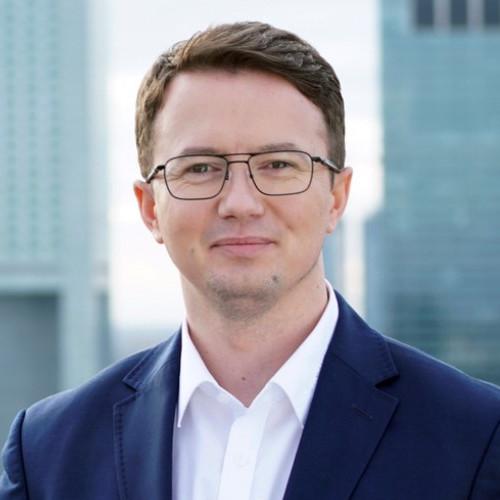 Hubert Mydłowski